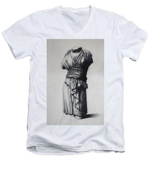 The Robe Men's V-Neck T-Shirt