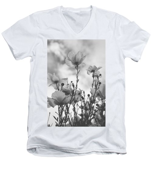 The Same Air You Breathe Men's V-Neck T-Shirt