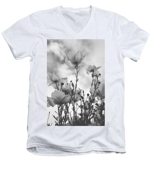 The Same Air You Breathe Men's V-Neck T-Shirt