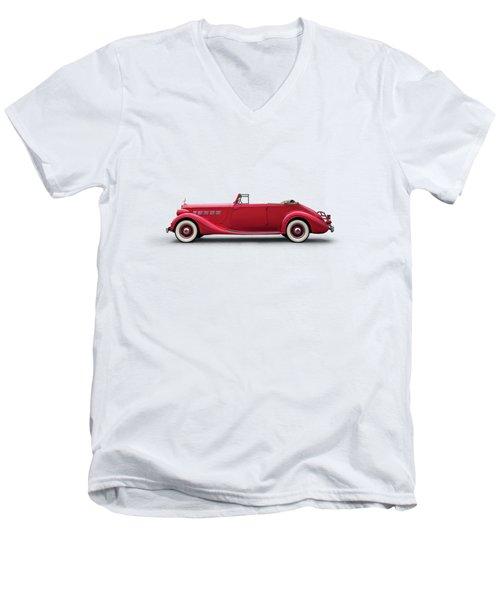 Thirty-six Packard Men's V-Neck T-Shirt