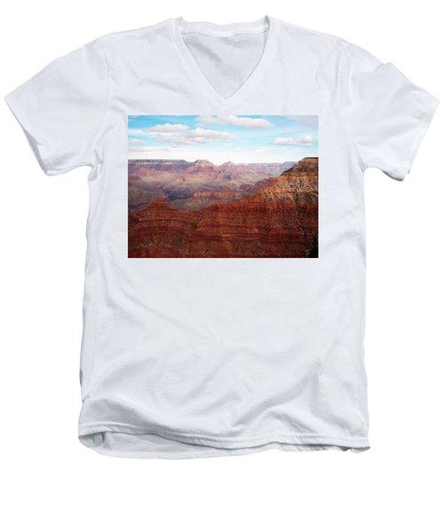 This Is Grand Men's V-Neck T-Shirt