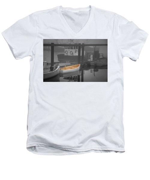 This Little Boat Men's V-Neck T-Shirt