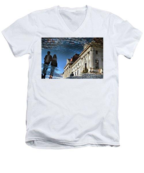 This Love Men's V-Neck T-Shirt