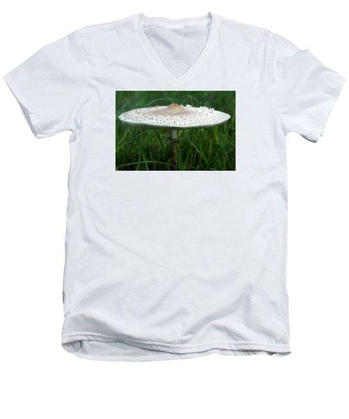 Toad Stool Men's V-Neck T-Shirt