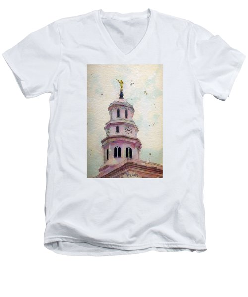 Tollel Maja Men's V-Neck T-Shirt