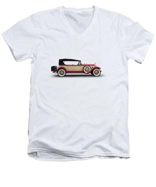 Twenty-nine Packard  Men's V-Neck T-Shirt