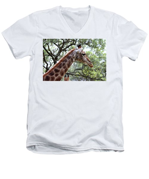 Umm I See You Men's V-Neck T-Shirt