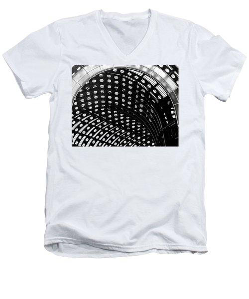 Up Above Men's V-Neck T-Shirt