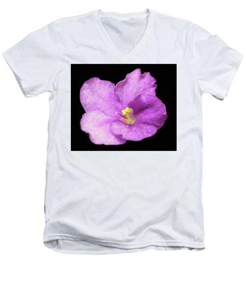 Violet Show 2017 Men's V-Neck T-Shirt