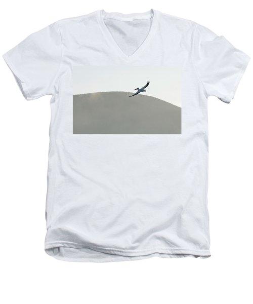 Voyager Men's V-Neck T-Shirt