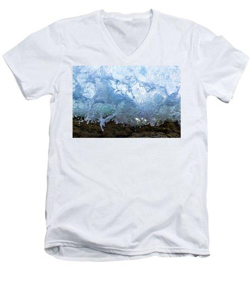 Wave 1 Men's V-Neck T-Shirt