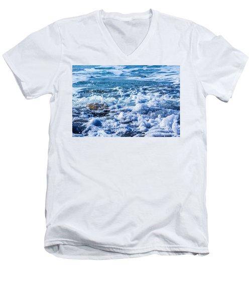 Wave 4 Men's V-Neck T-Shirt