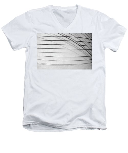 Waves 2009 1 Of 1  Men's V-Neck T-Shirt