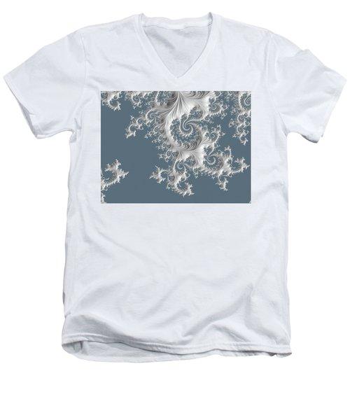 Wedgwood Men's V-Neck T-Shirt