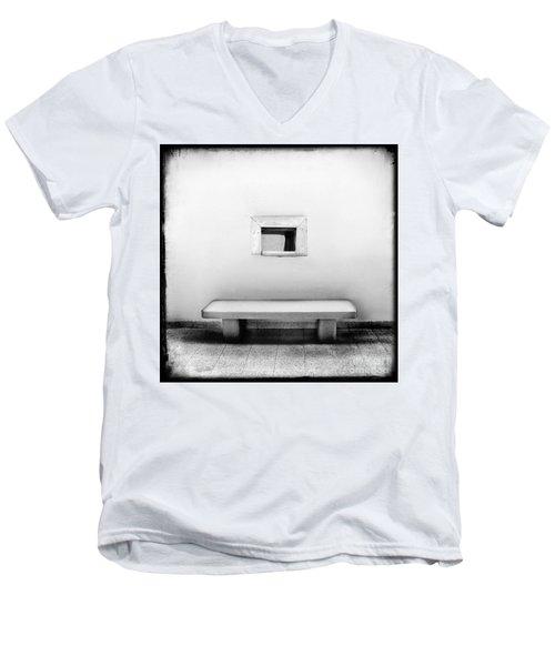 What Confines You Men's V-Neck T-Shirt
