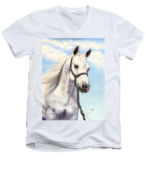 Wind Dancer Men's V-Neck T-Shirt