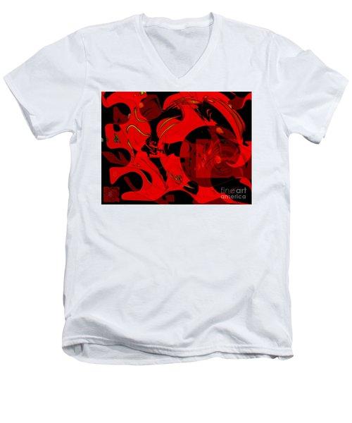 Wonders Among The Wonders Men's V-Neck T-Shirt