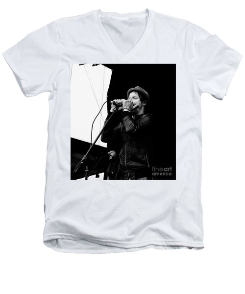 The Temperance Movement  Men's V-Neck T-Shirt