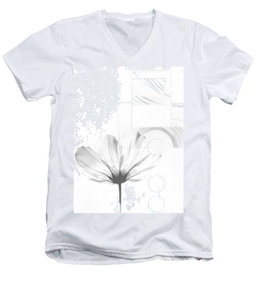Bloom No. 7 Men's V-Neck T-Shirt