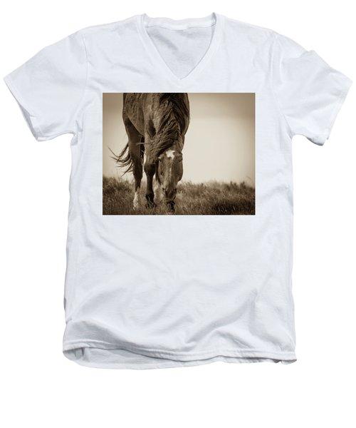 Closer Men's V-Neck T-Shirt