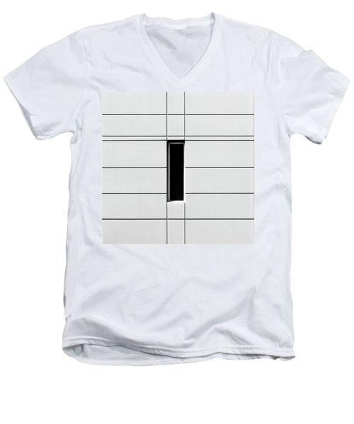 Colorado Windows 10 Men's V-Neck T-Shirt
