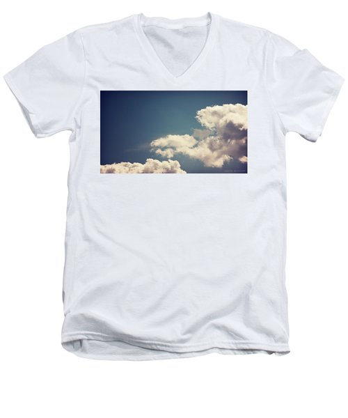 Cumulus Men's V-Neck T-Shirt