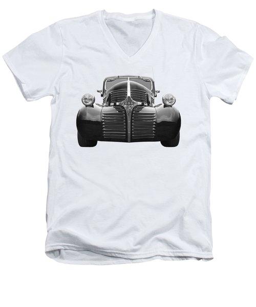 Dodge Truck 1947 Men's V-Neck T-Shirt