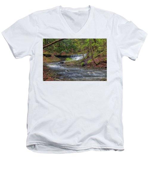 Emery Park Men's V-Neck T-Shirt
