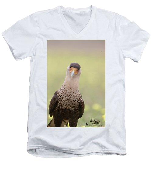 Facetime Men's V-Neck T-Shirt