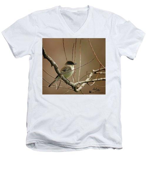 Fantastic Phoebe Men's V-Neck T-Shirt