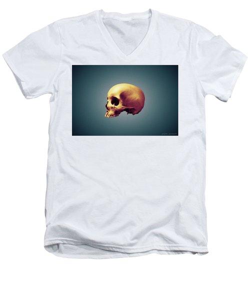 Golden Child Men's V-Neck T-Shirt