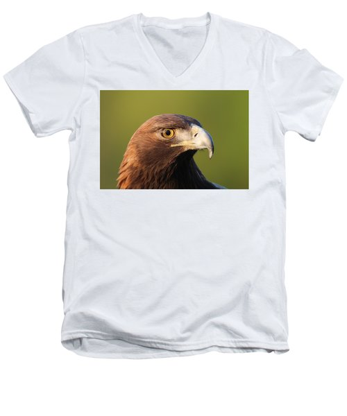 Golden Eagle 5151801 Men's V-Neck T-Shirt