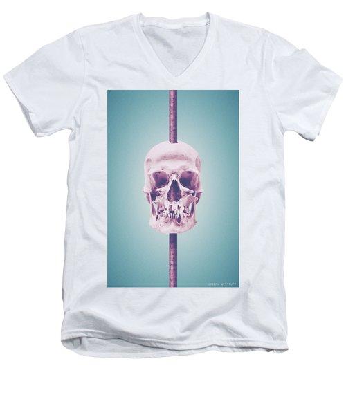 Ice Cream Men's V-Neck T-Shirt