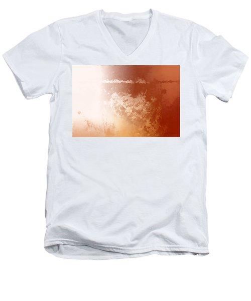 IIi - Autumn Men's V-Neck T-Shirt