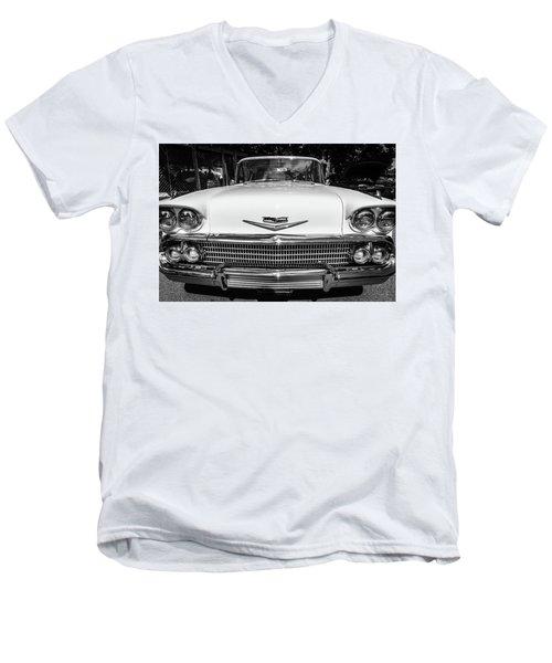 Impala  Men's V-Neck T-Shirt