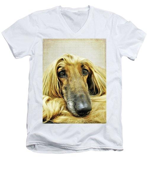 Juno Men's V-Neck T-Shirt