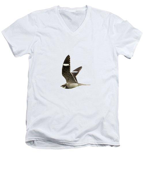 Nightjar Men's V-Neck T-Shirt