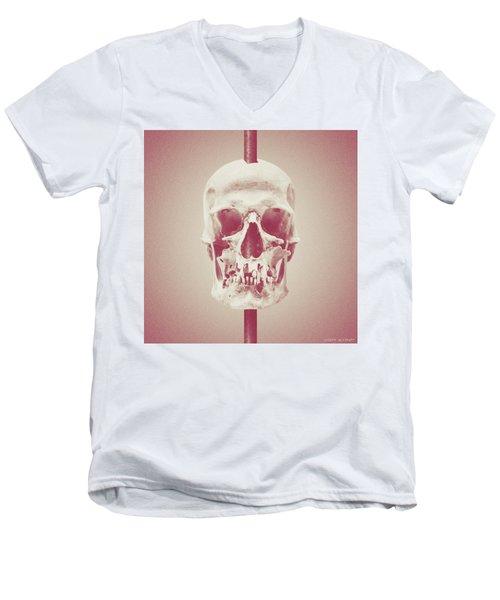Nostalgia Men's V-Neck T-Shirt