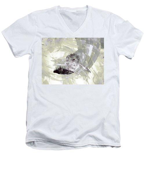 Nuclear Power Men's V-Neck T-Shirt
