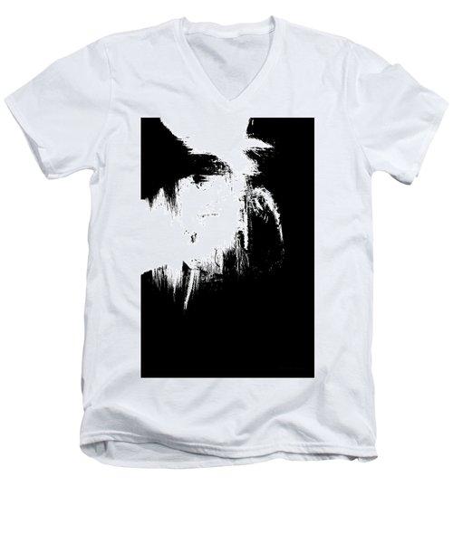 October 30 I Men's V-Neck T-Shirt
