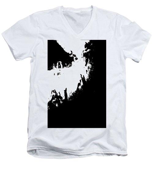 October 30 IIi Men's V-Neck T-Shirt
