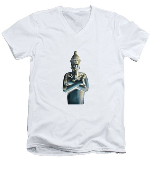 Pharaoh Men's V-Neck T-Shirt