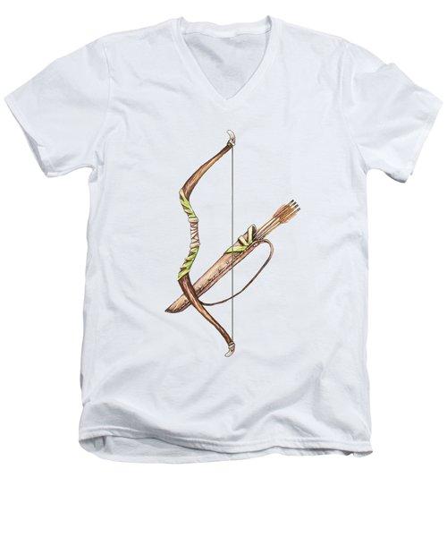 Ranger Men's V-Neck T-Shirt