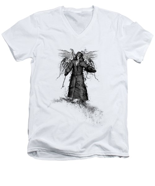 Reaper Men's V-Neck T-Shirt