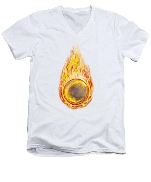 Sorcerer Men's V-Neck T-Shirt