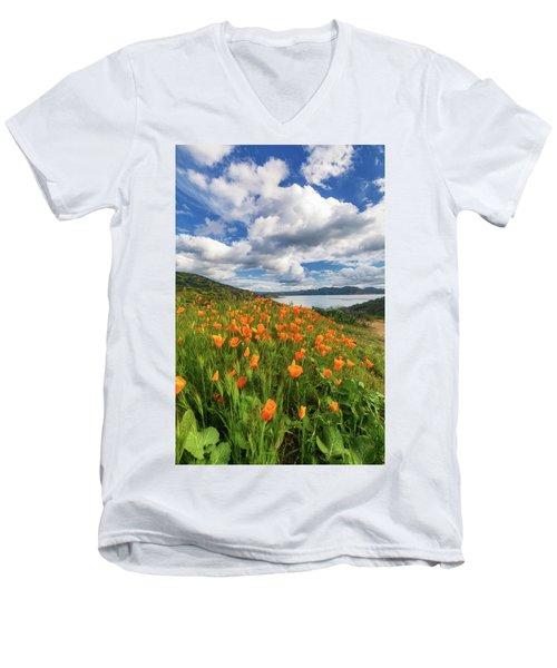 The Revival Men's V-Neck T-Shirt