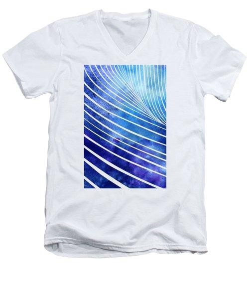 Tide Xiv Men's V-Neck T-Shirt
