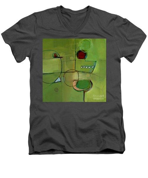 Cruising Men's V-Neck T-Shirt