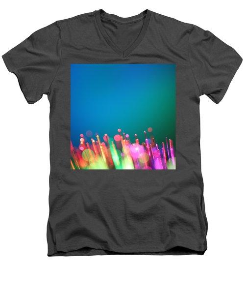 Day Tripper Men's V-Neck T-Shirt