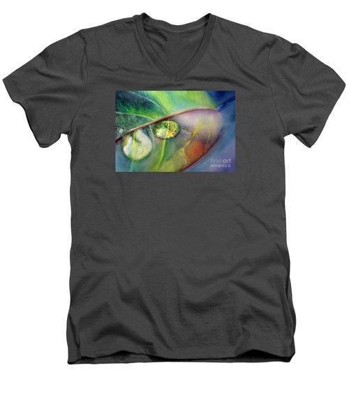 Drops Men's V-Neck T-Shirt